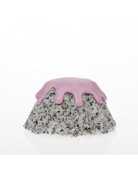 SWEET BATH Jagodowy Misz Masz - pudding kąpielowy