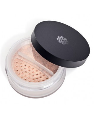 LILY LOLO FLAWLESSS MATTE Puder mineralny