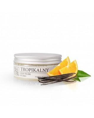 Tropikalny peeling do ciała Fresh&Natural