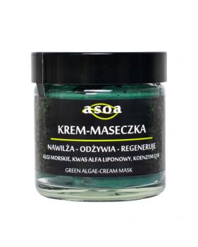 Krem-maseczka Algi morskie ASOA