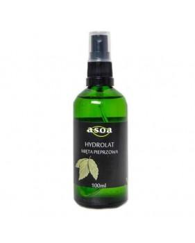 Hydrolat z mięty pieprzowej ASOA
