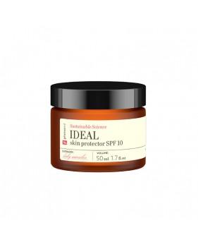 IDEAL Skin protector SPF 10 Krem wzmacniający do skóry naczynkowej PHENOME