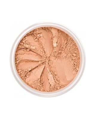 SOUTH BEACH - Bronzer mineralny Lily Lolo