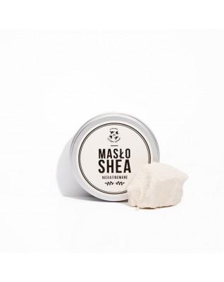 Masło SHEA nierafinowane Cztery Szpaki