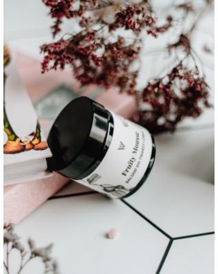 FRUITY MOUSSE  Balsam do twarzy i ciała W Organics