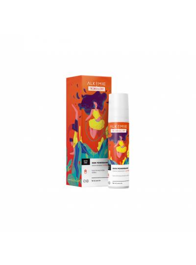 Skin powerbank - krem silnie energetyzujący ALKEMIE