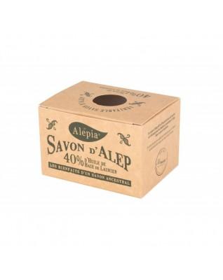 Mydło ALEP z Aleppo 40% laurie 190g ALEPIA