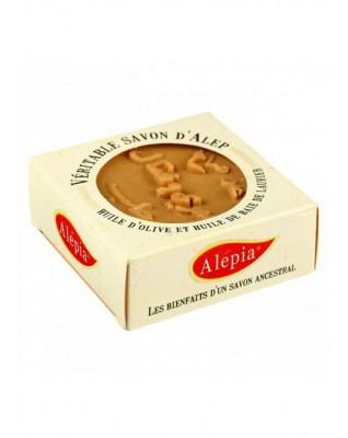 Mydło ALEP extra-delikatne 125gr ALEPIA
