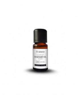 Esencja z rozmarynu 100%, olejek naturalny, WYSOKA JAKOŚĆ, 15ml, Shamasa
