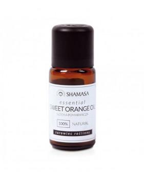 Sweet Orange - słodka pomarańcza esencja 100%, 15ml, Shamasa