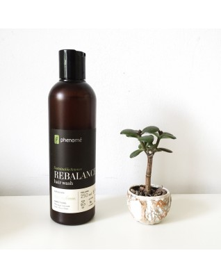 PHENOME REBALANCE szampon do codziennej pielęgnacji dbający o równowagę skóry głowy