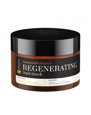 PHENOME REGENERATING hair mask - głęboko regenerująca maska do włosów