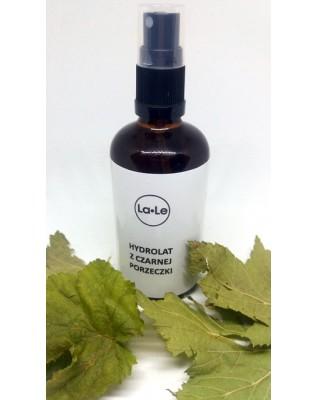 Hydrolat z liści czarnej porzeczki 100 ml La-Le