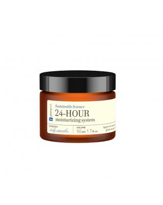 PHENOME 24-HOUR moisturizing system - krem nawilżający do cery normalnej i wrażliwej