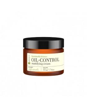 PHENOME OIL-CONTROL krem matujący do skóry mieszanej i tłustej