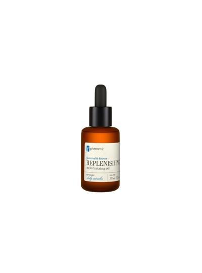 PHENOME REPLENISHING nawilżający olejek do twarzy