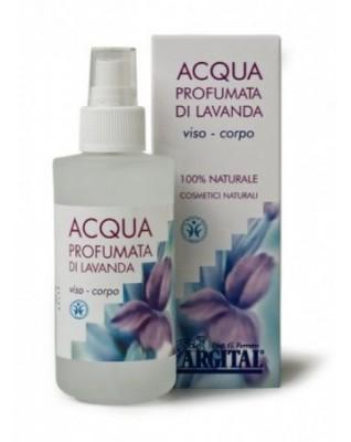ARGITAL naturalna, aromatyczna woda lawendowa