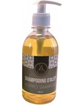ALEPEO Szampon ALEP  z olejem z czarnuszki (czarnego kminku)