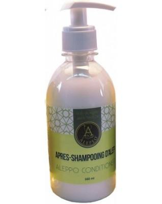 ALEPEO Odżywka do włosów z olejem z czarnuszki (czarnego kminku)