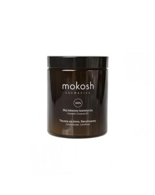 MOKOSH Olej kokosowy kosmetyczny