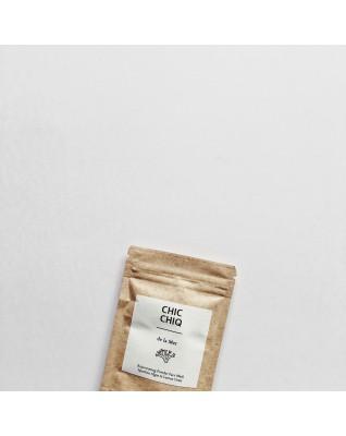CHIC CHIQ De la Mer - maseczka do twarzy- saszetka 8g