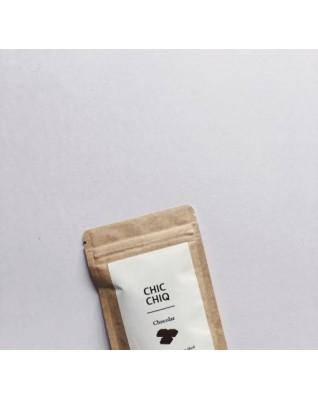 CHIC CHIQ Maseczka do twarzy Chocolat - saszetka w podróży