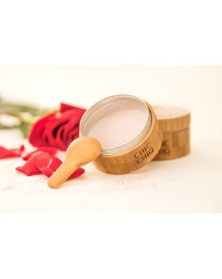 CHIC CHIQ à la Rose - maseczka różana do twarzy