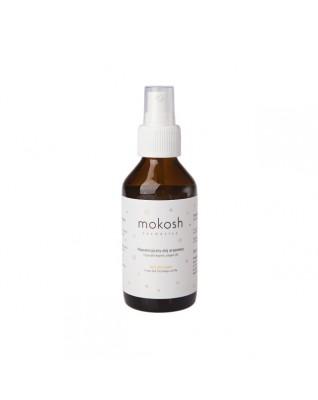 MOKOSH Hipoalergiczny olej arganowy dla niemowląt, dzieci i mam