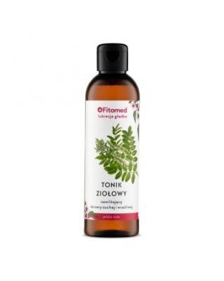 FITOMED Lukrecja gładka Tonik ziołowy dla cery suchej i wrażliwej
