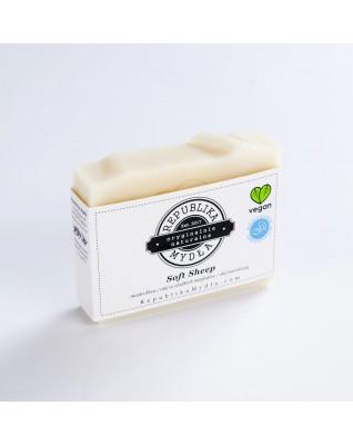 MYDŁA Hipoalergiczne mydełko hand made  Soft Sheep