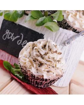 SWEET BATH Trufla z czarnym pieprzem - muffinka kąpielowa 2w1